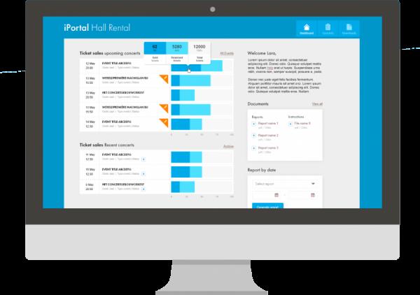 ESB planningsoftware